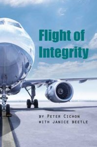Flight of Integrity Cover